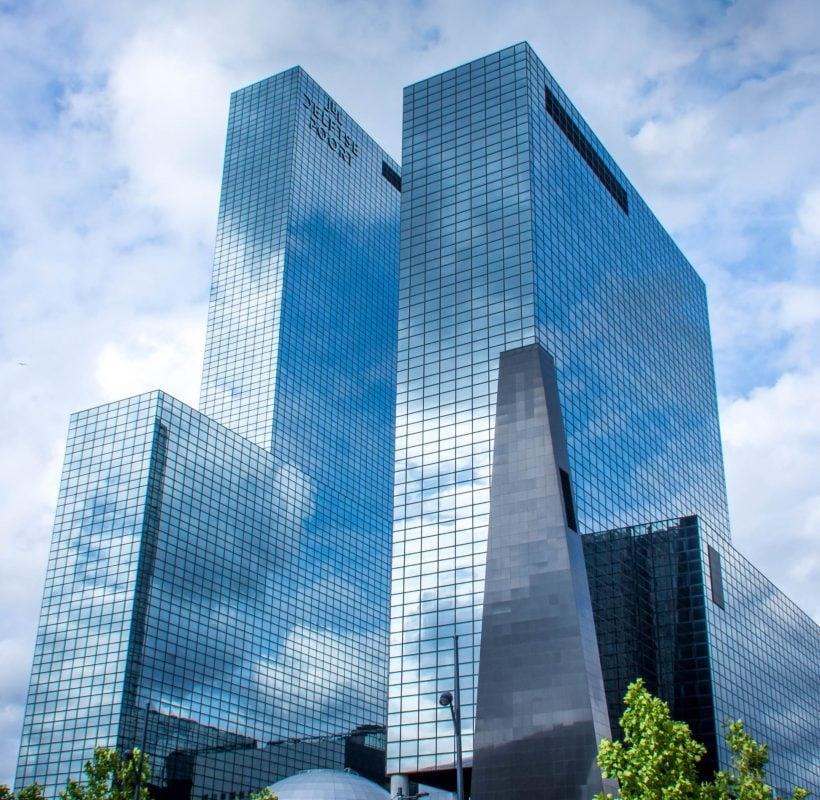 Taleninstituut Rotterdam
