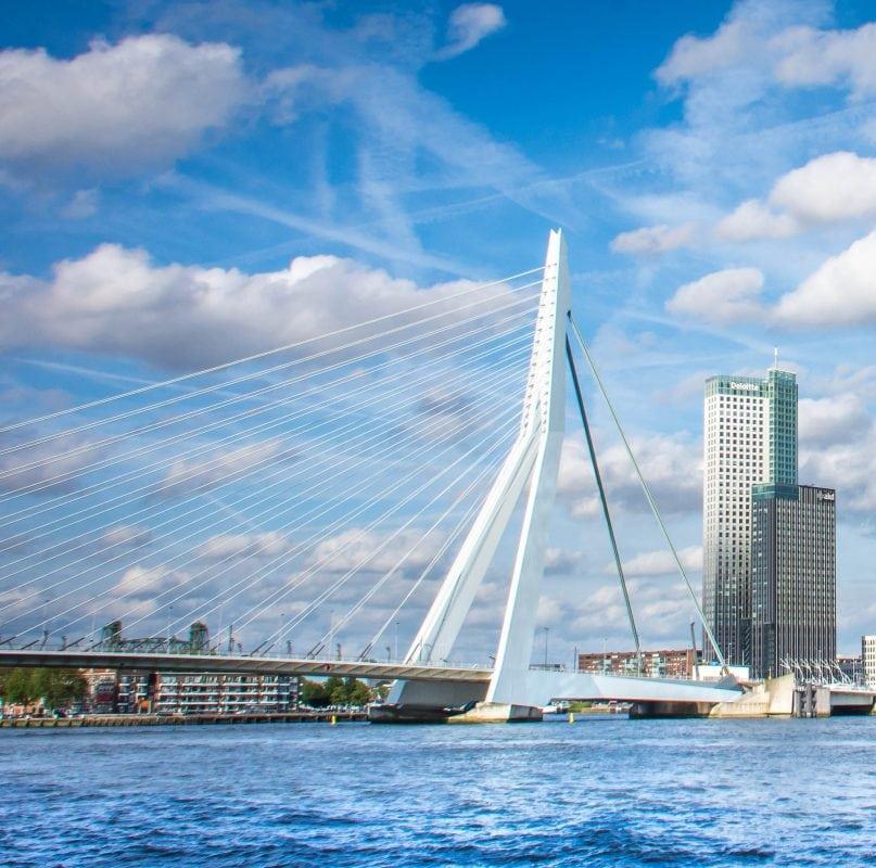 Taalcursussen Taleninstituut Rotterdam