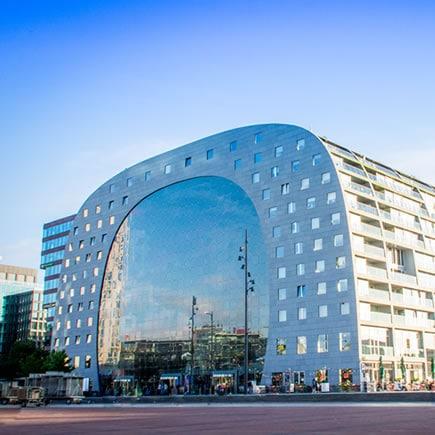 Intensive language courses Rotterdam