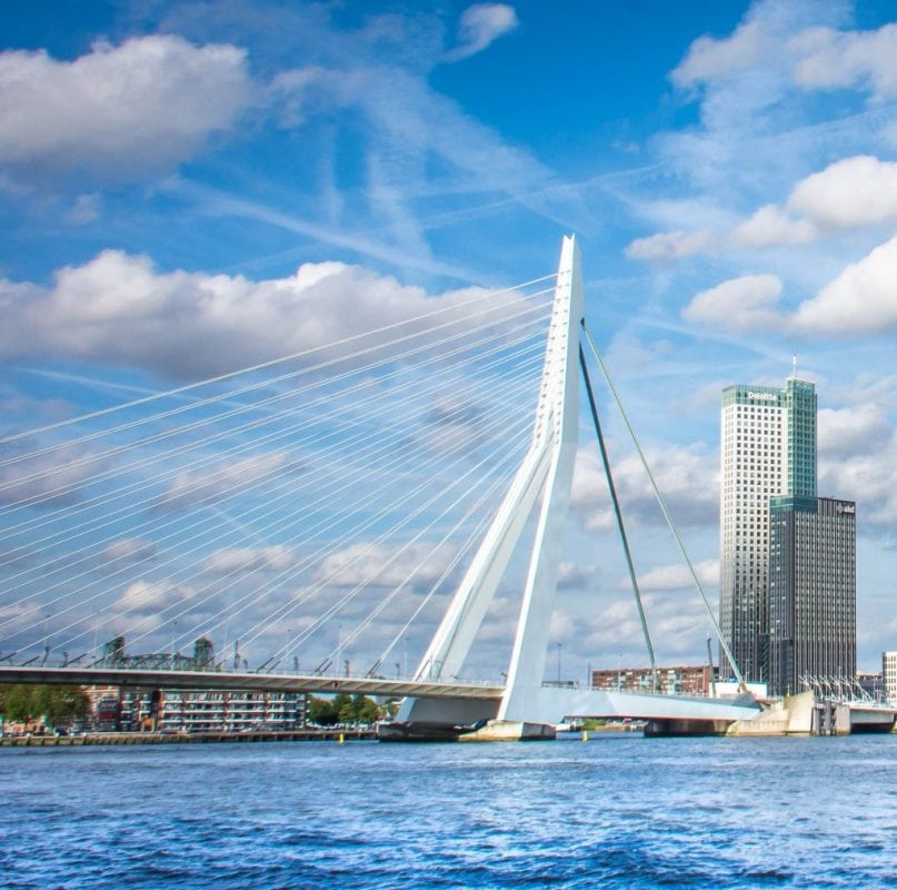 Language Course Rotterdam