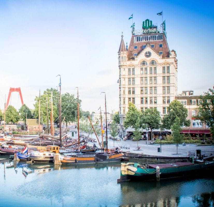 Language Training Rotterdam